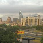 Остин, столица Техаса