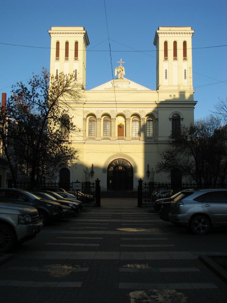 сайт знакомств протестантская церковь