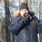 Выступление депутата Константина Сухенко.