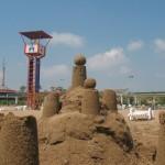 А вы готовы жить в замке из песка?