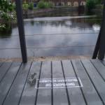Новая Голландия. Купаться во внутреннем бассейне запрещено!