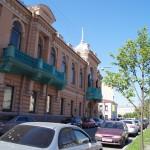 Наб. канала Грибоедова, 90. Лицензионная палата.