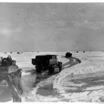 Ледовая Дорога жизни - 1942 год.