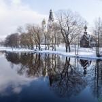 Церковь святых апостолов Петра и Павла в Сестрорецке: