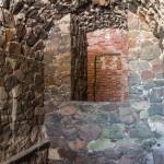 Свеаборг. Внутри крепостных стен.