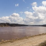 "Река Волхов - древний путь ""из варяг в греки"""