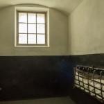 Одна из камер в Новой тюрьме Шлиссельбургской крепости.