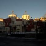 Переулок Джамбула. Детский сад.