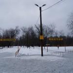 Кингисепп. Все на лыжи в парк Романовка!