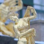 Петергоф. Большой каскад. Венера Каллипига.