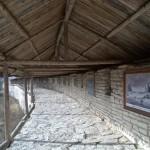 Порховская крепость. Боевой ход. Историческая галерея.