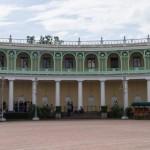 Павловск. Галерея Павловского дворца.