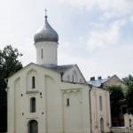 Новгород. Церковь Прокопия.
