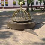 Полоцк. Географический центр Европы.