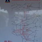 «Линия Сталина» – это система укрепленных районов  от Карельского перешейка до берегов Черного моря.