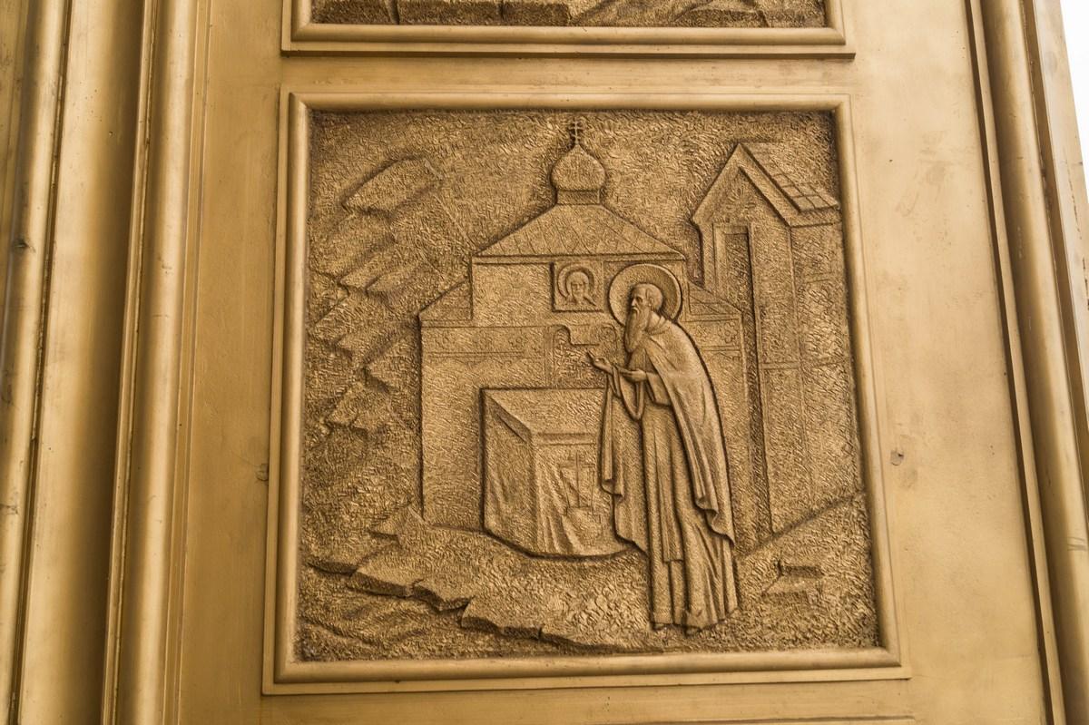 Варлаамо-Хутынский Спасо-Преображенский монастырь под Новгородом. Житие Варлаама.